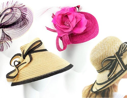 Summer Hats – Fresh New Look To Classic Shapes