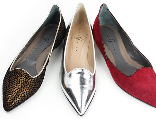 How To Wear Pointed Toe Shoes In Fashion