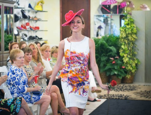 Spring Fashion Show 2015 Benefits Immokalee Foundation