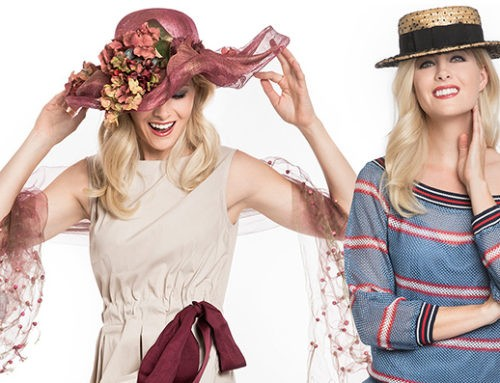 Fashion Tip: Get Noticed With Statement – Making Hats