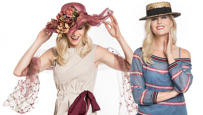 Two-Hat-Fashion_Marilyns-Naples_Florida
