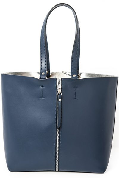 Leather_Expanded-Zipper-Handbag_Navy