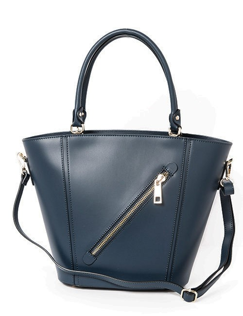 Marilyn-Leather-Diagonal-Zip-Handbag_navy-2