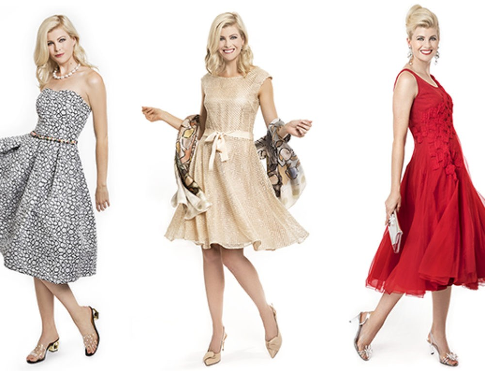 Dresses Galore: Holiday Party Fashion Tips