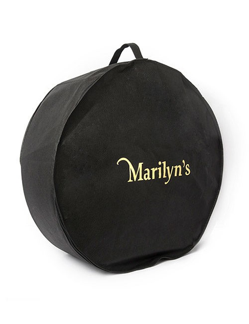 Marilyn Hat Box