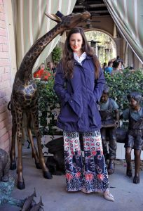 Women's Fashion Collections From Europe