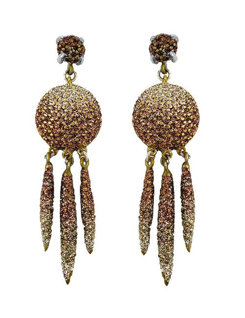 Pierced earring metal base, composed of Magnesium-AL, lightweight, oxidation-free, naturally hypoallergenic silver/gold