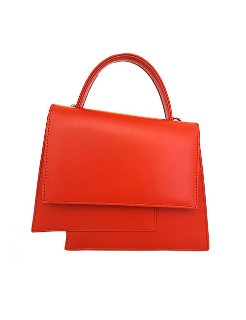 Marilyn Handcrafted Calf Leather Contemporary Handbags