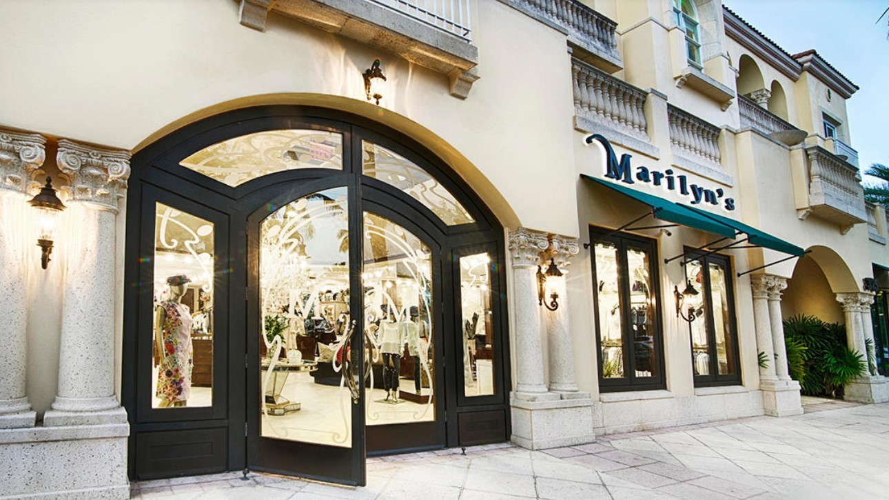 Marilyn's Store